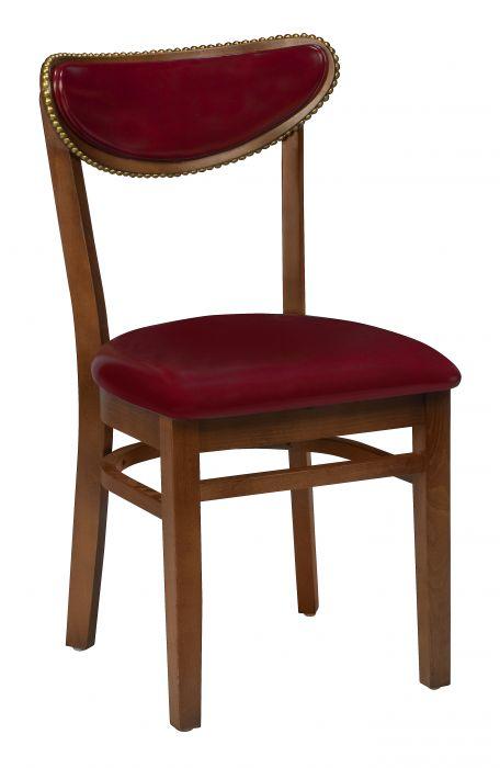 510usb Wood Chair
